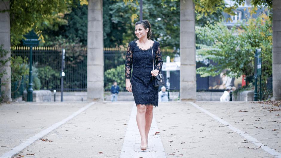 Night Of The Orchestra Petite In Paris