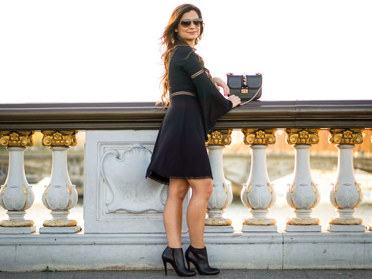 pont alexander fashion blogger bridge paris