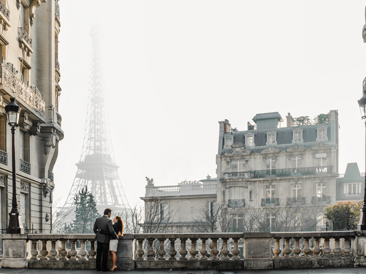 paris couple photos