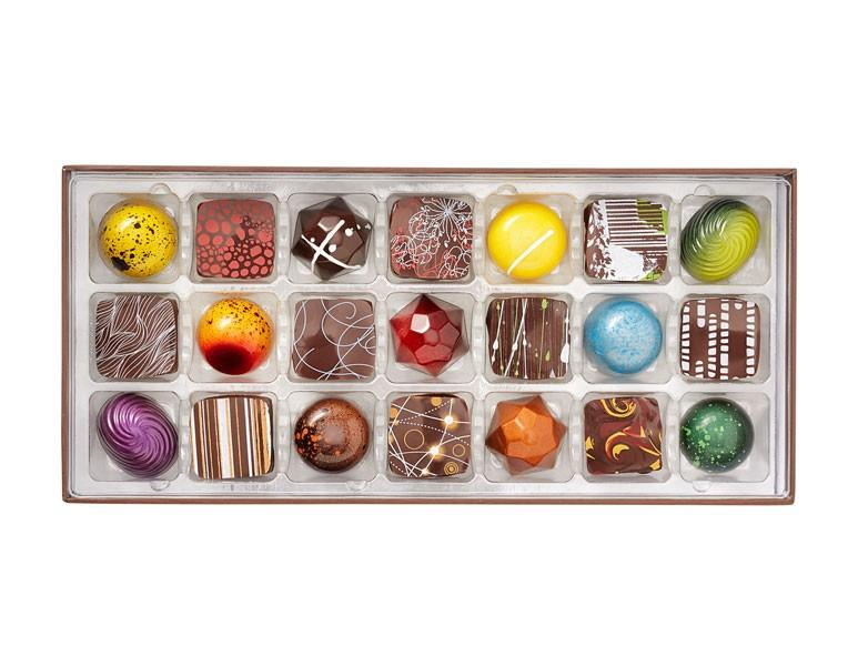 Christopher Elbow Chocolate