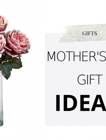 mother's day gift ideas for 2021
