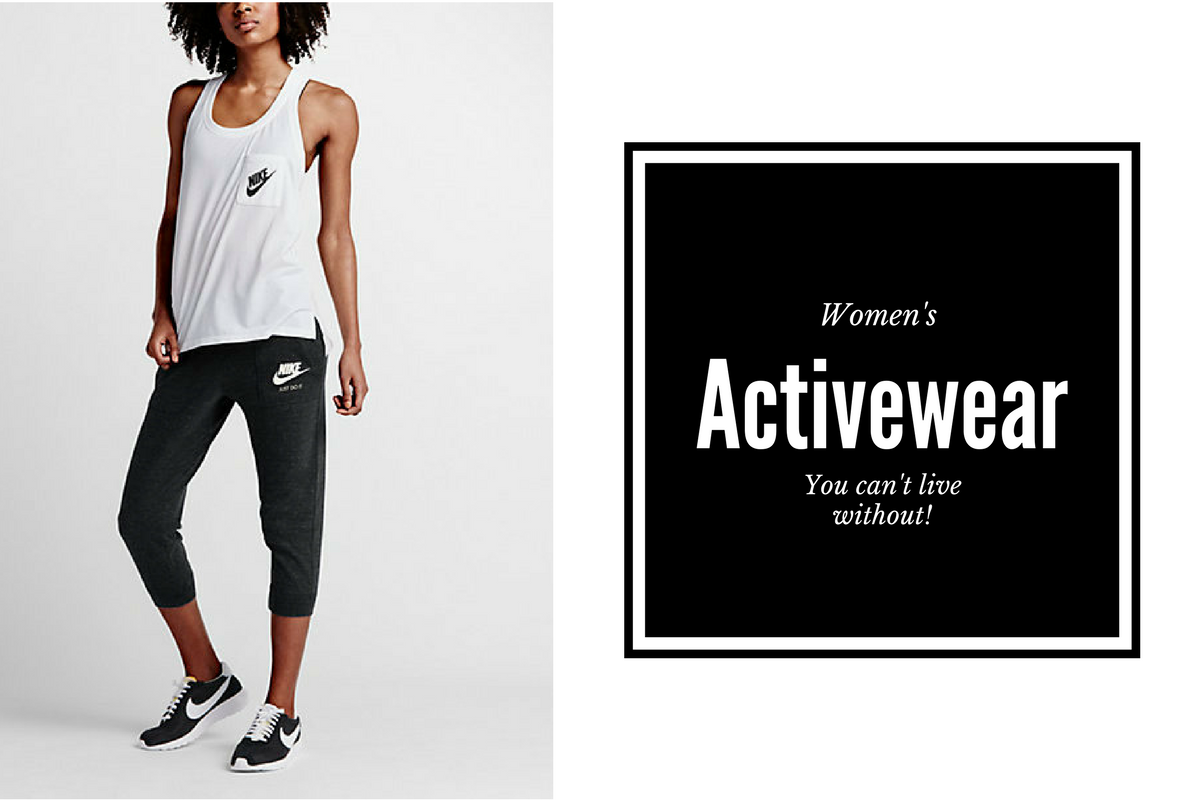 219223a7e4c 8 Women s Activewear Brands You ll Love • Petite in Paris