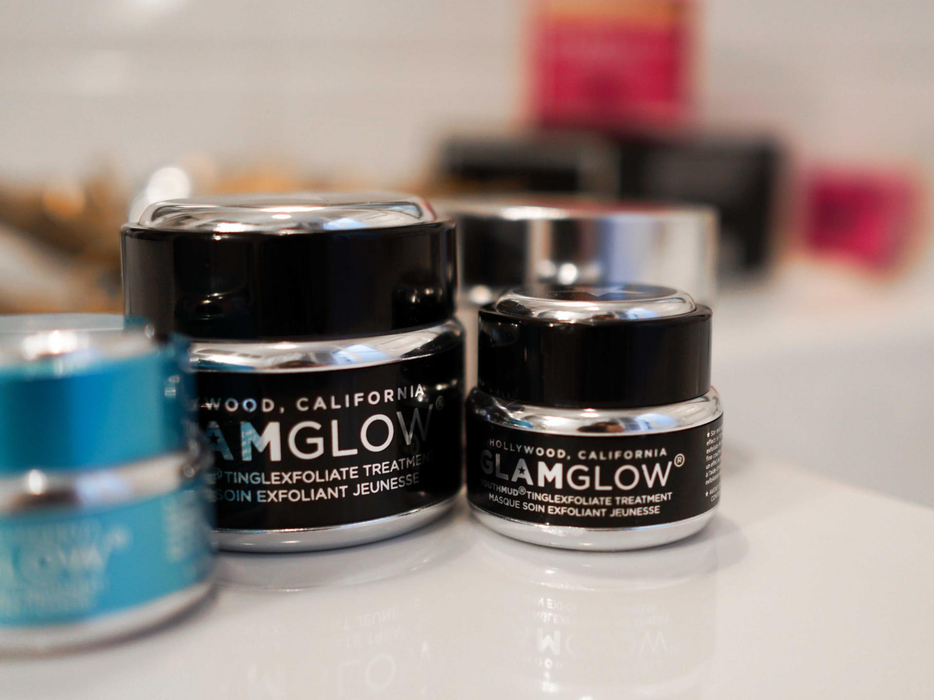 glamglow youthmud mask honest review