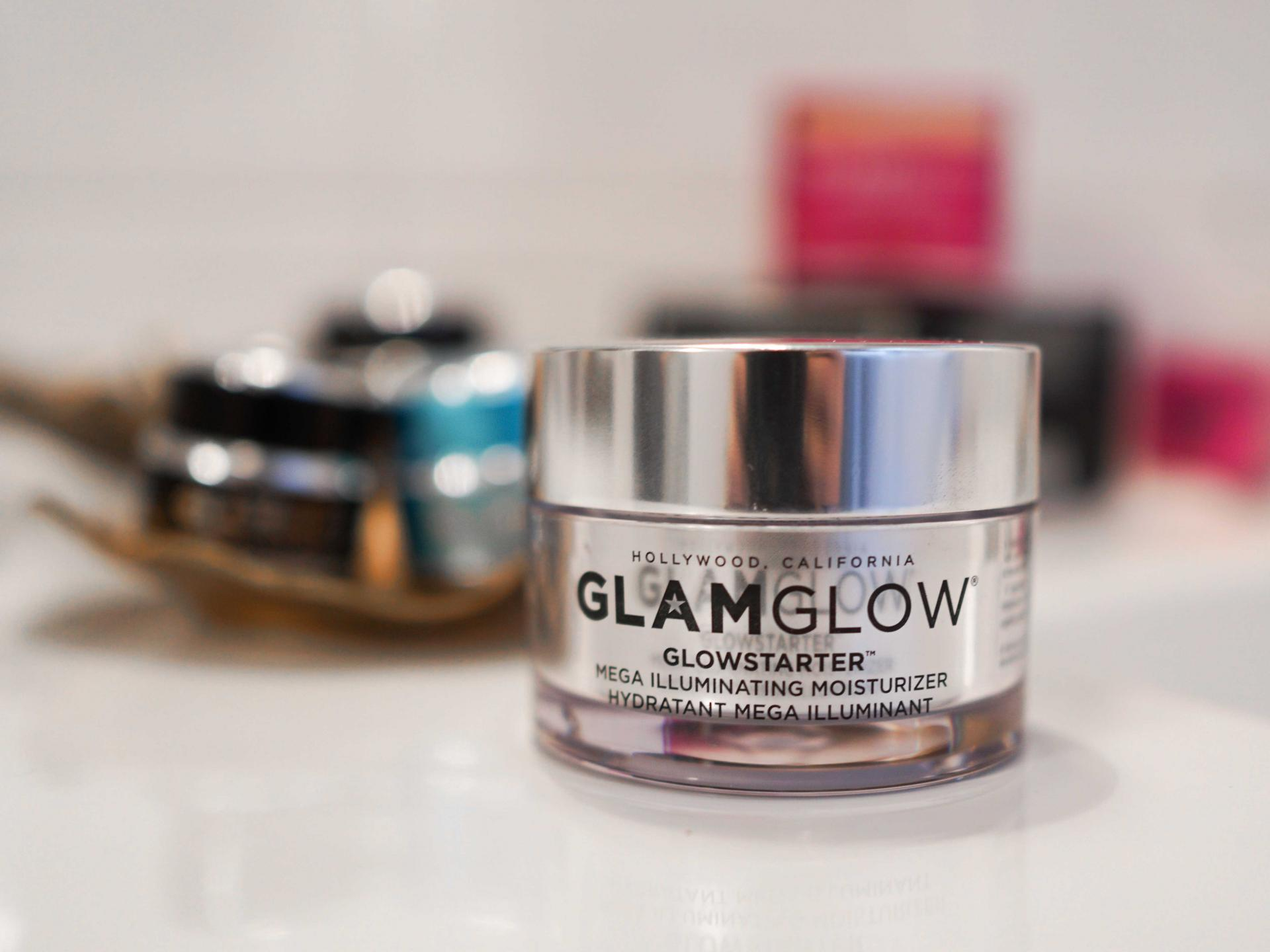 glamglow moisture review