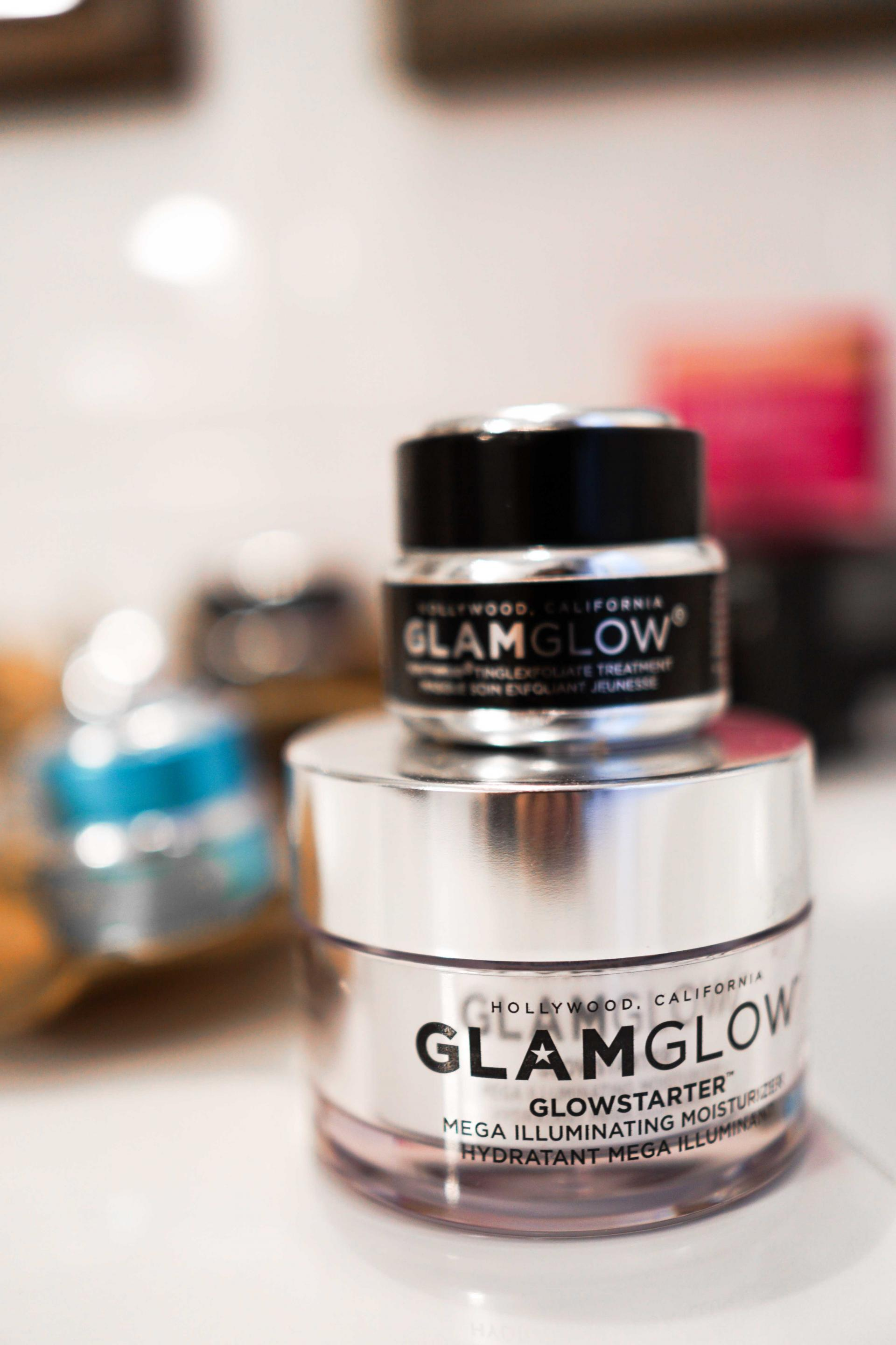 glamglow mini size compared to regular size
