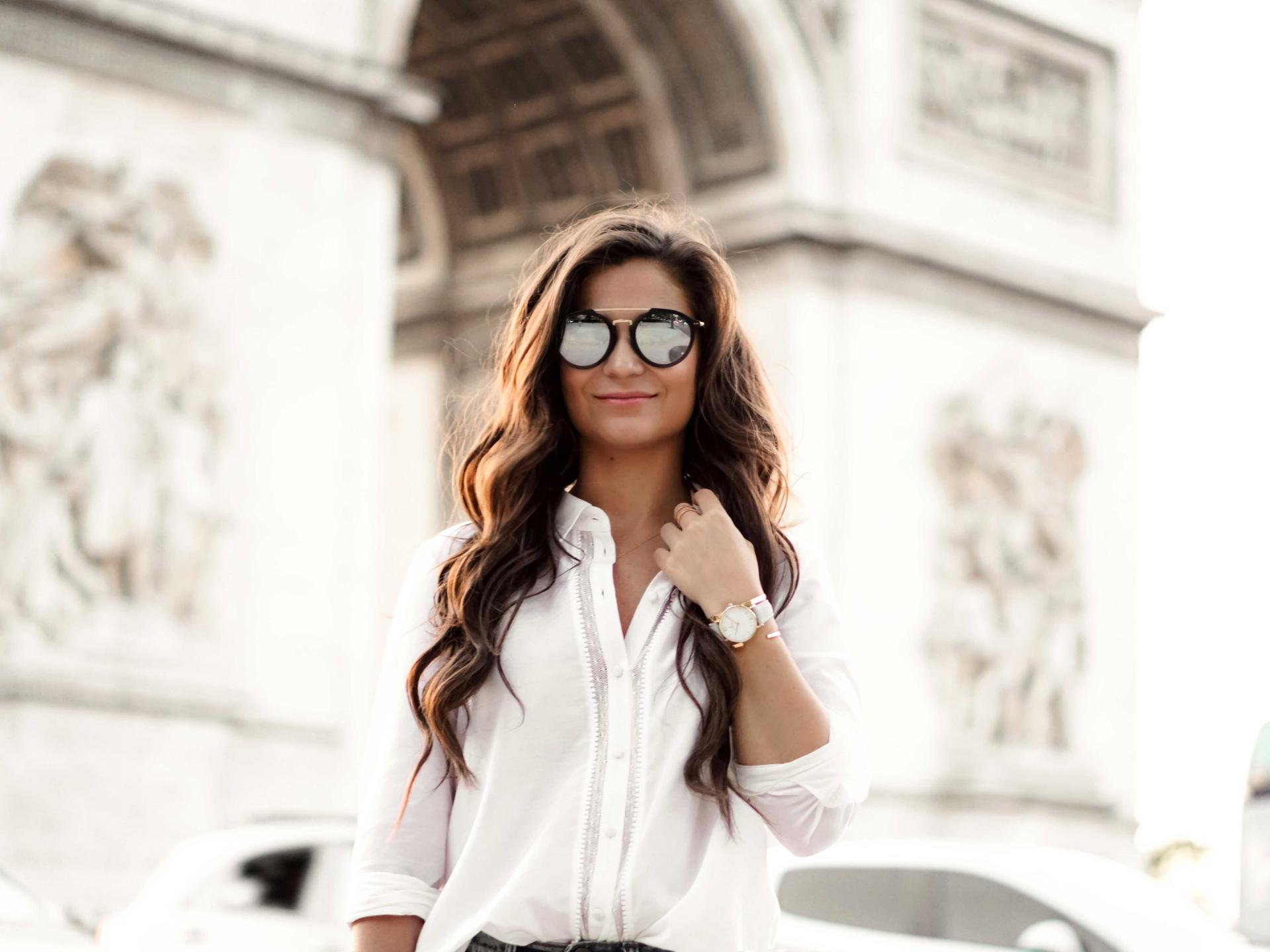 paris fashion blogger diane