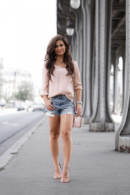 parisian fashion blog