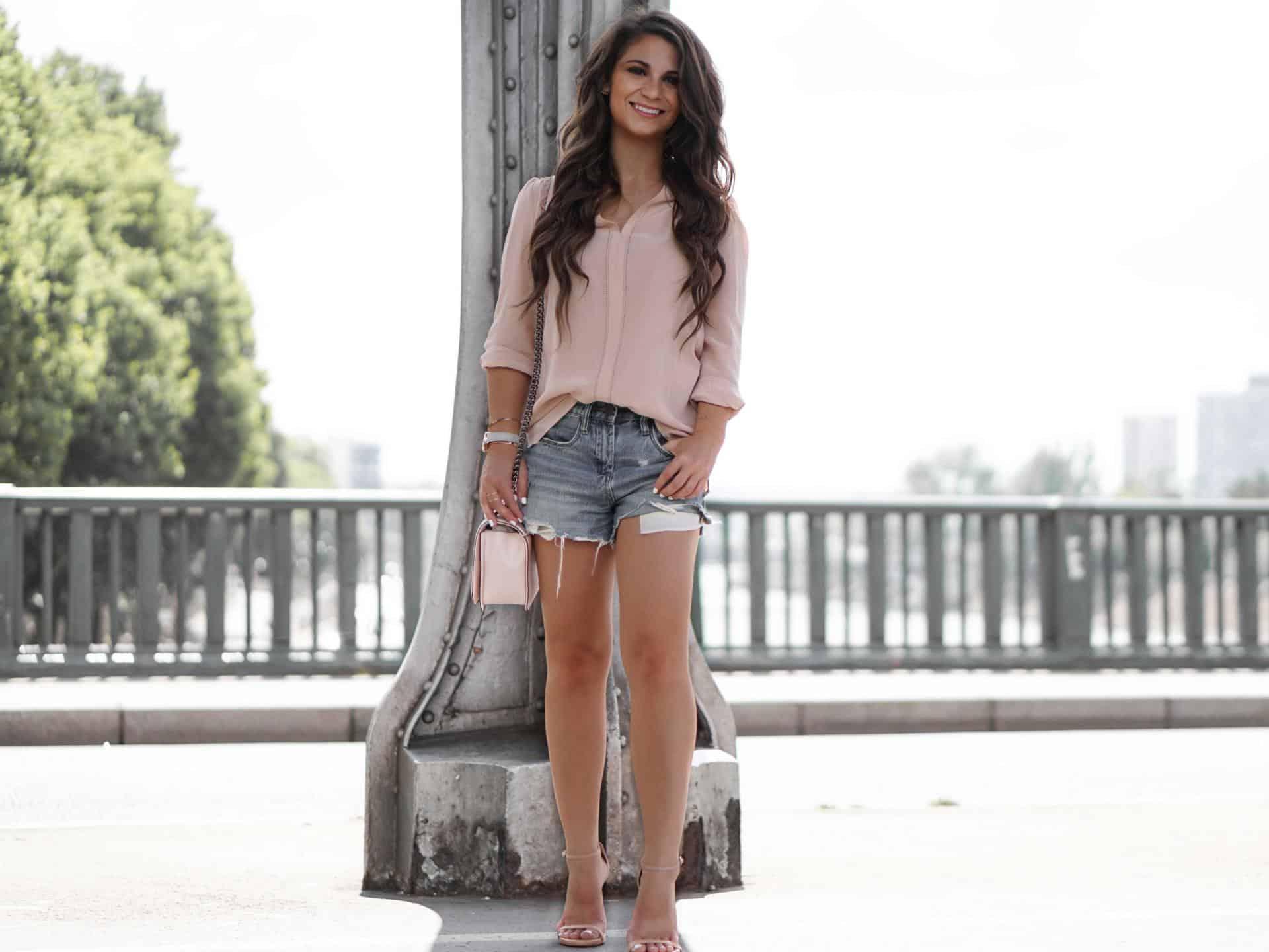 top paris fashion blog