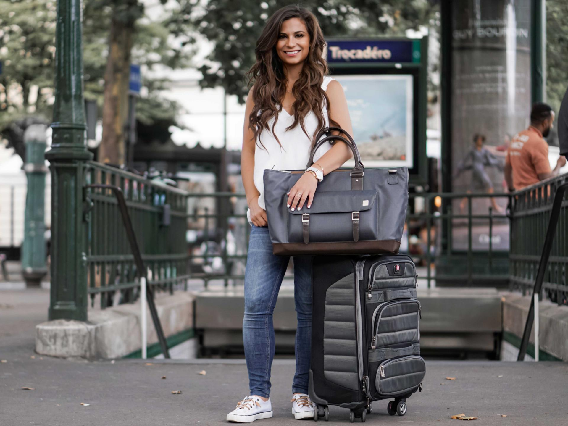 10 travel hacks that will change your life
