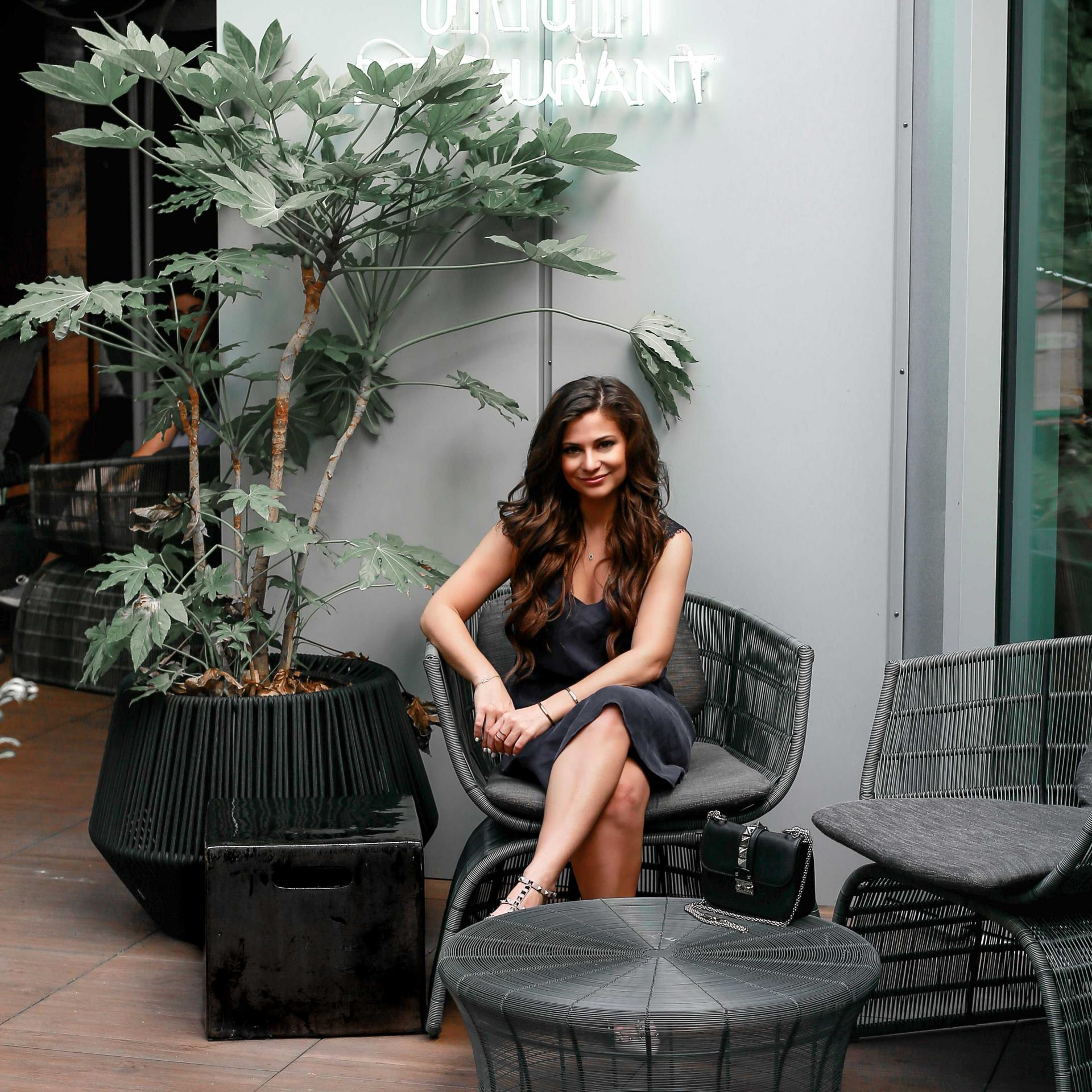 paris fashion blogger diane