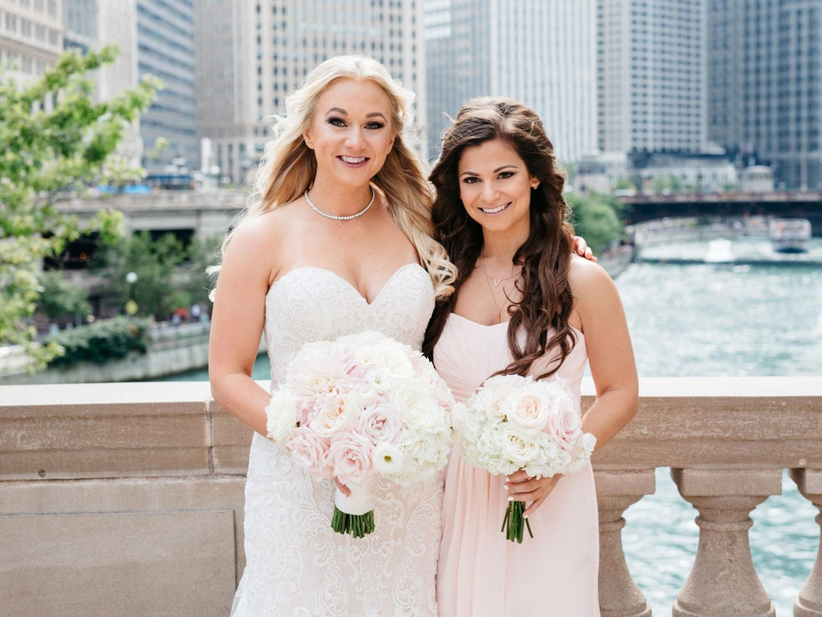 How to Write the Perfect Maid of Honor Speech in 5 Simple Steps