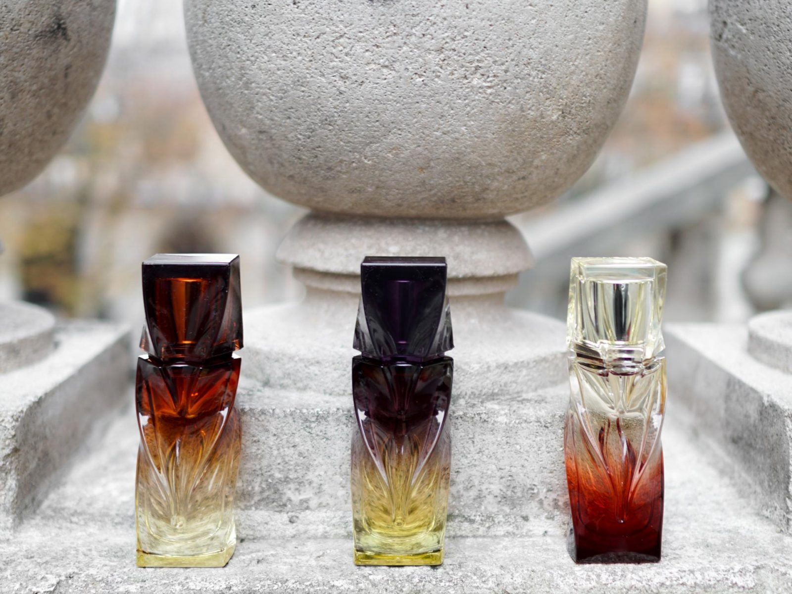 Discover Christian Louboutin's New Perfume Line