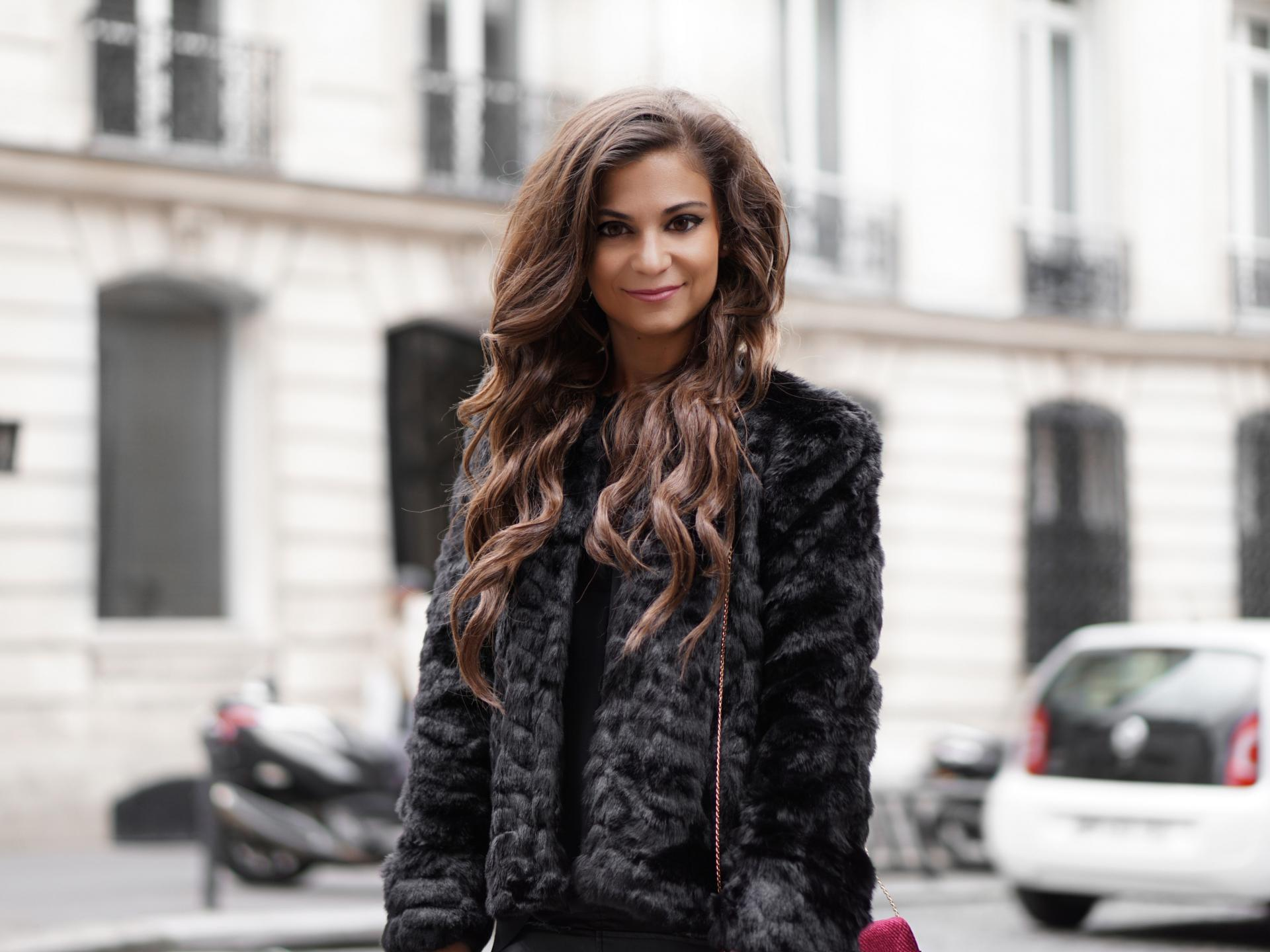 Paris fashion blog diane coletta