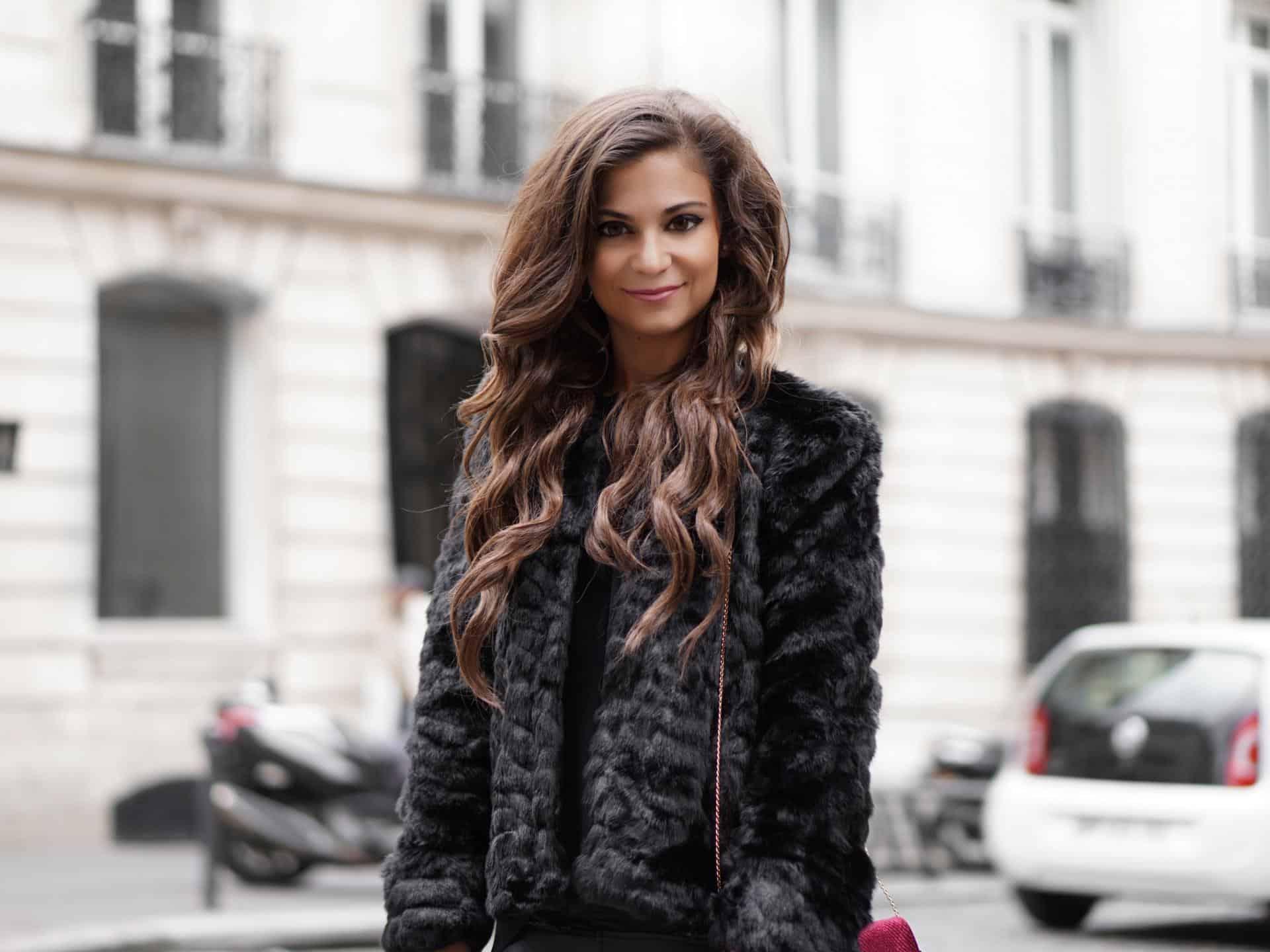 Paris fashion blog diane coletta