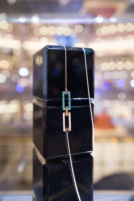 rihanna and chopard collaboration jewelry