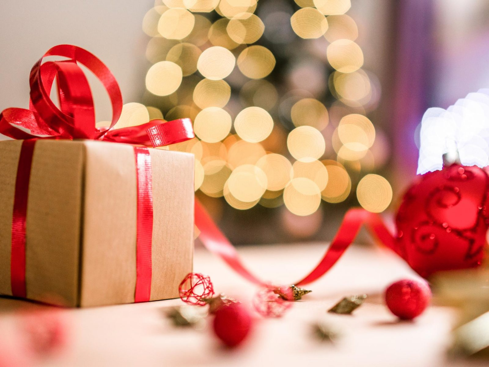Last Minute Holiday Gift Guide for Her!