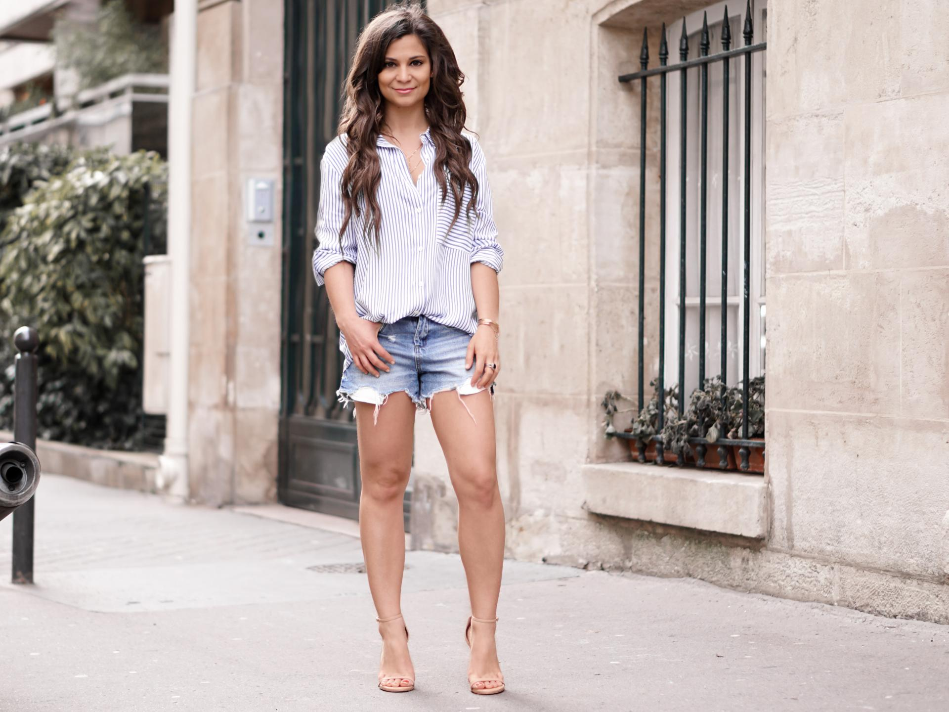 1 2 3 clothing store in paris