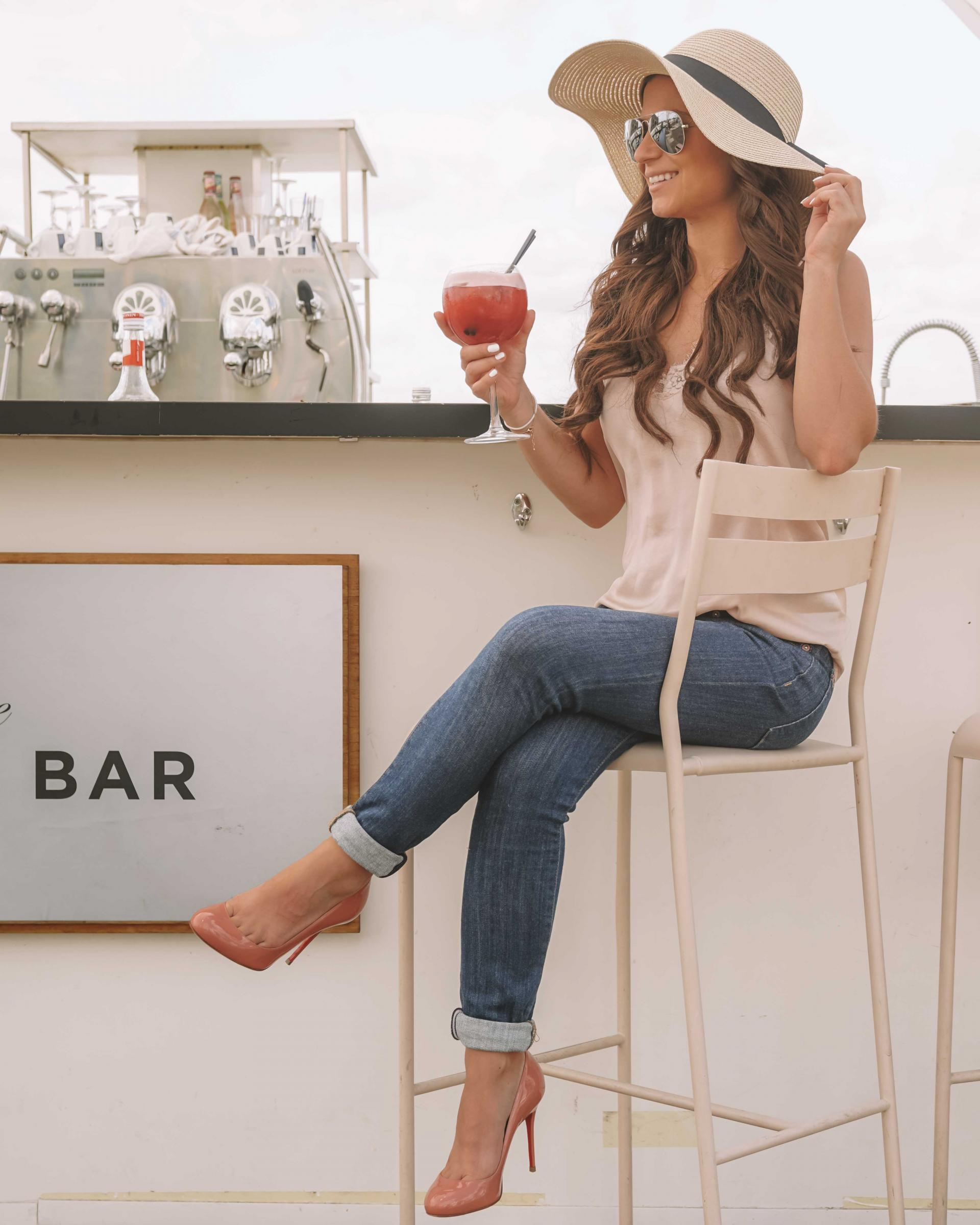 galeries lafayette bar