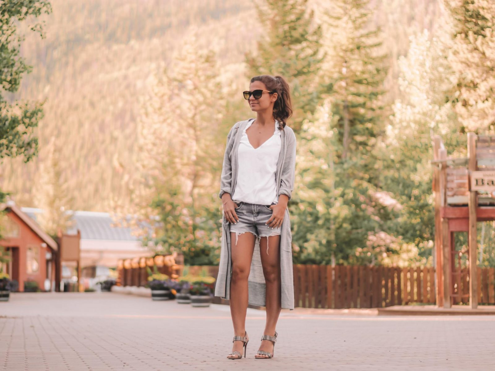 What To Wear in Keystone, Colorado During the Summer