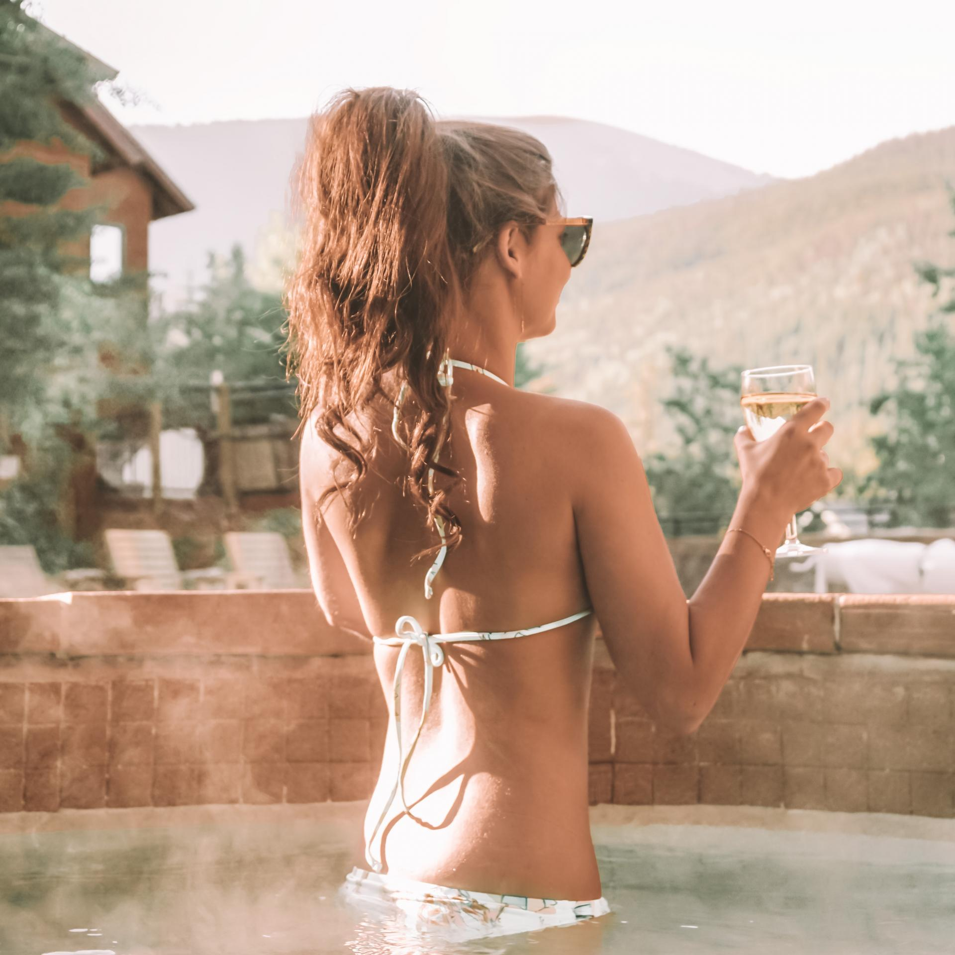 keystone hot tubs blogger