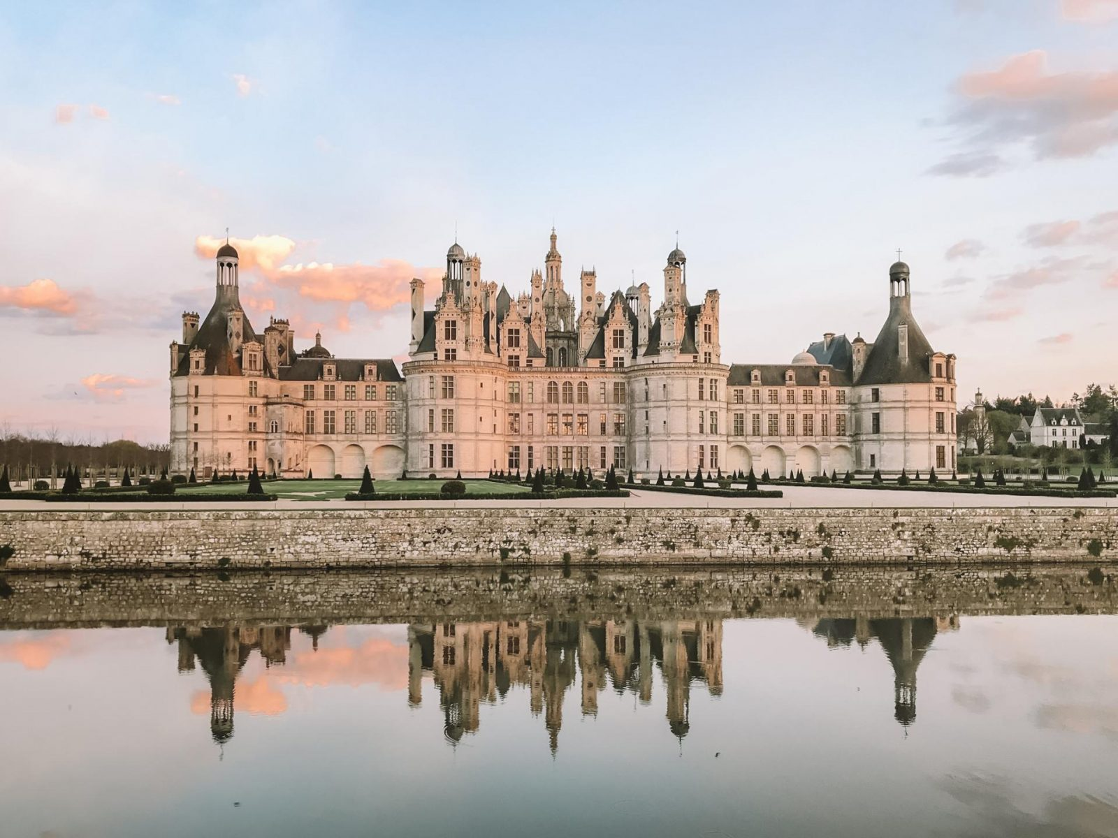 """""""La Maison d'à Côte,"""" a Gastronomic Break in the Loire Valley"""