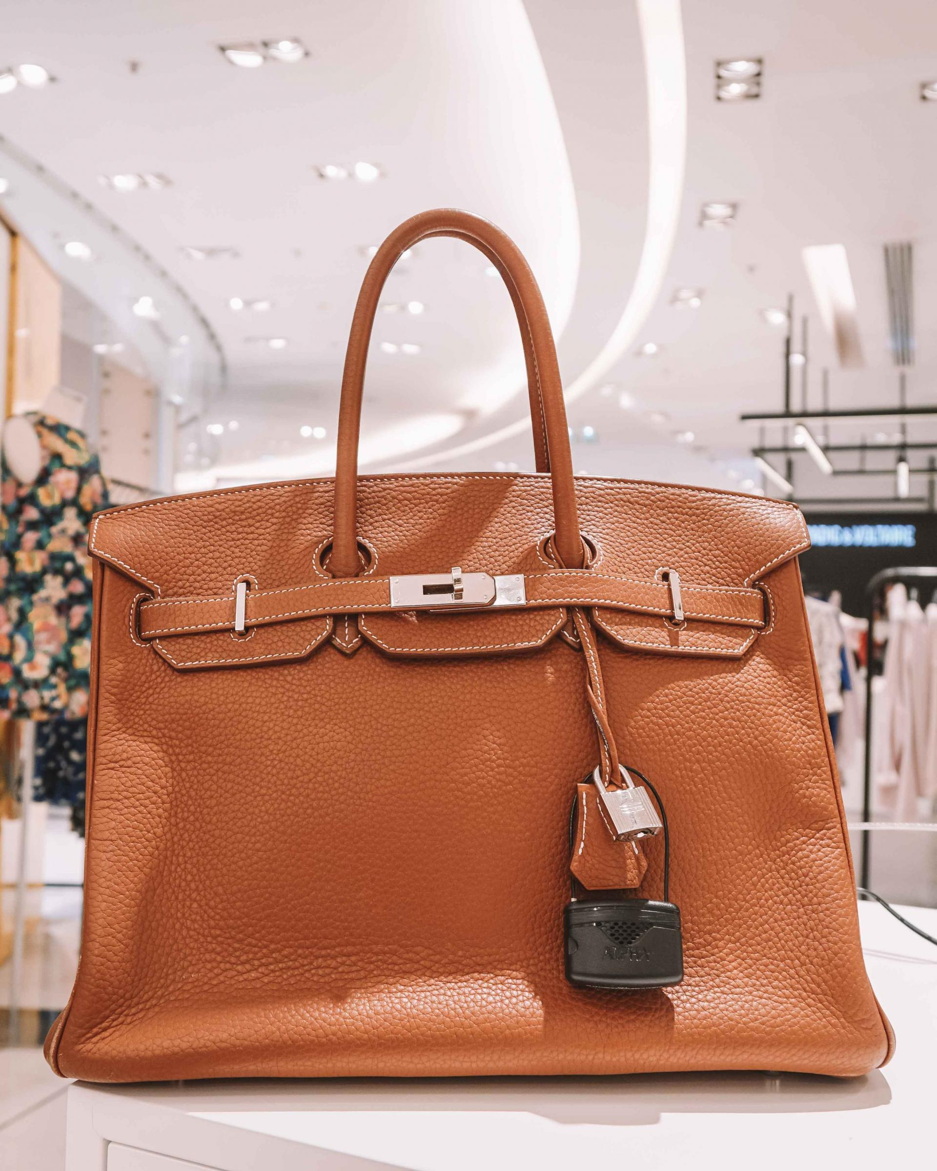 Are birkins cheaper in Paris