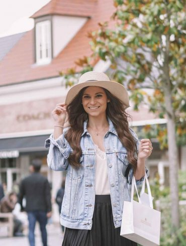 is la vallee village outlets worth the visit