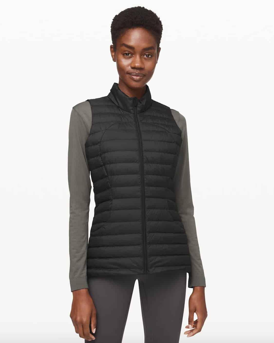 vest for running