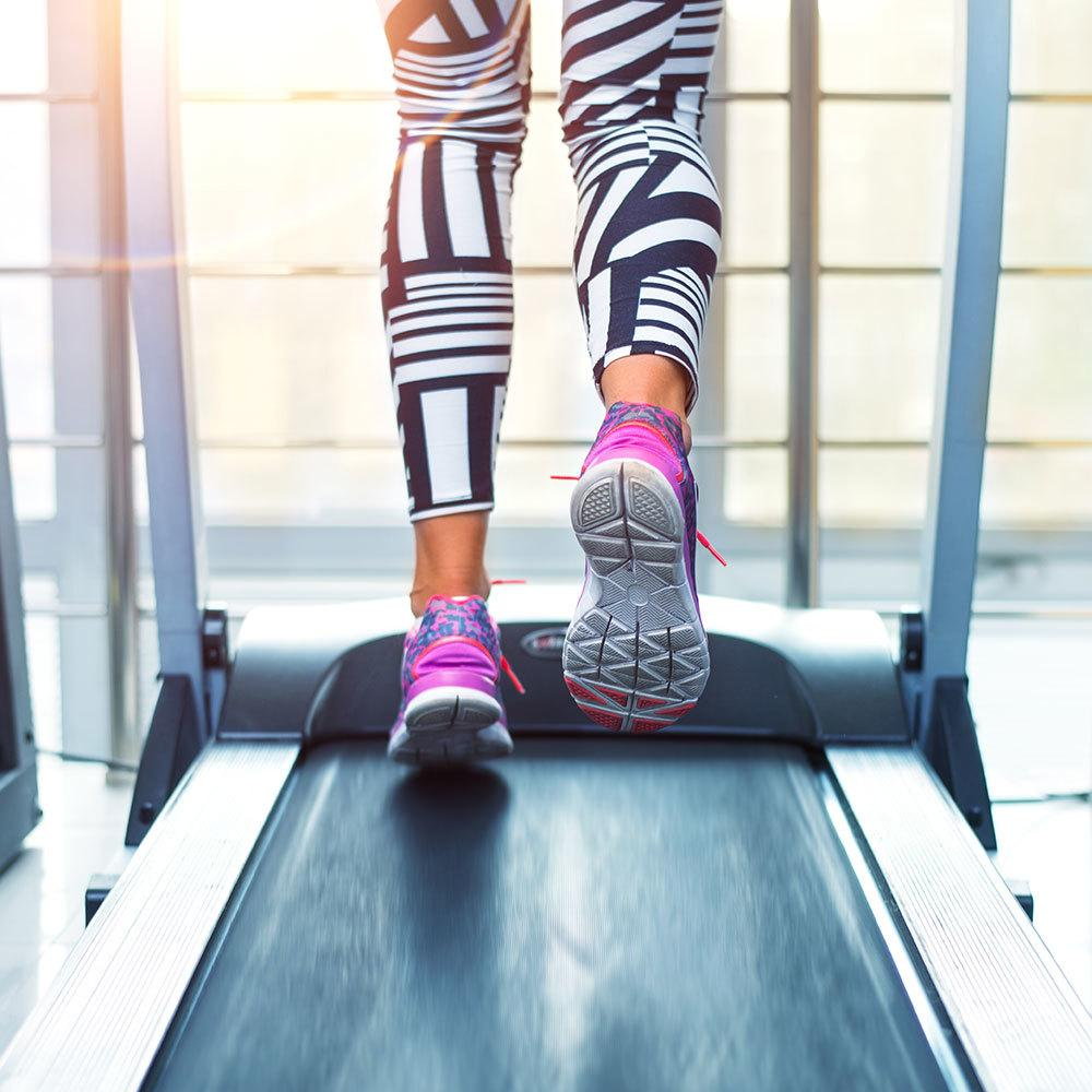 what to wear on a treadmill