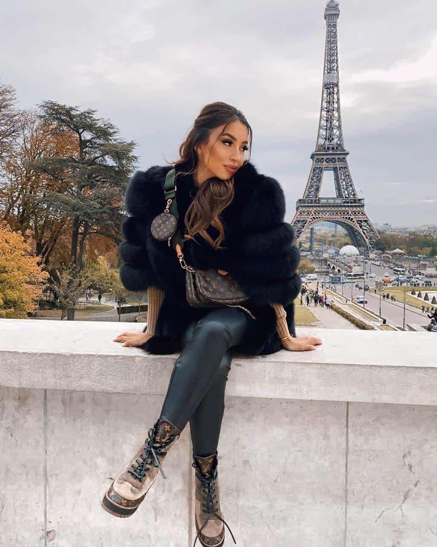 is Louis Vuitton cheaper in Paris France