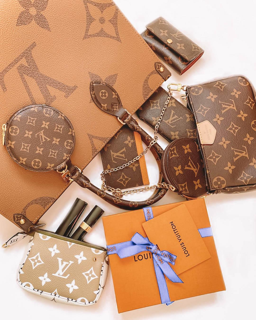 where to buy a louis vuitton second hand