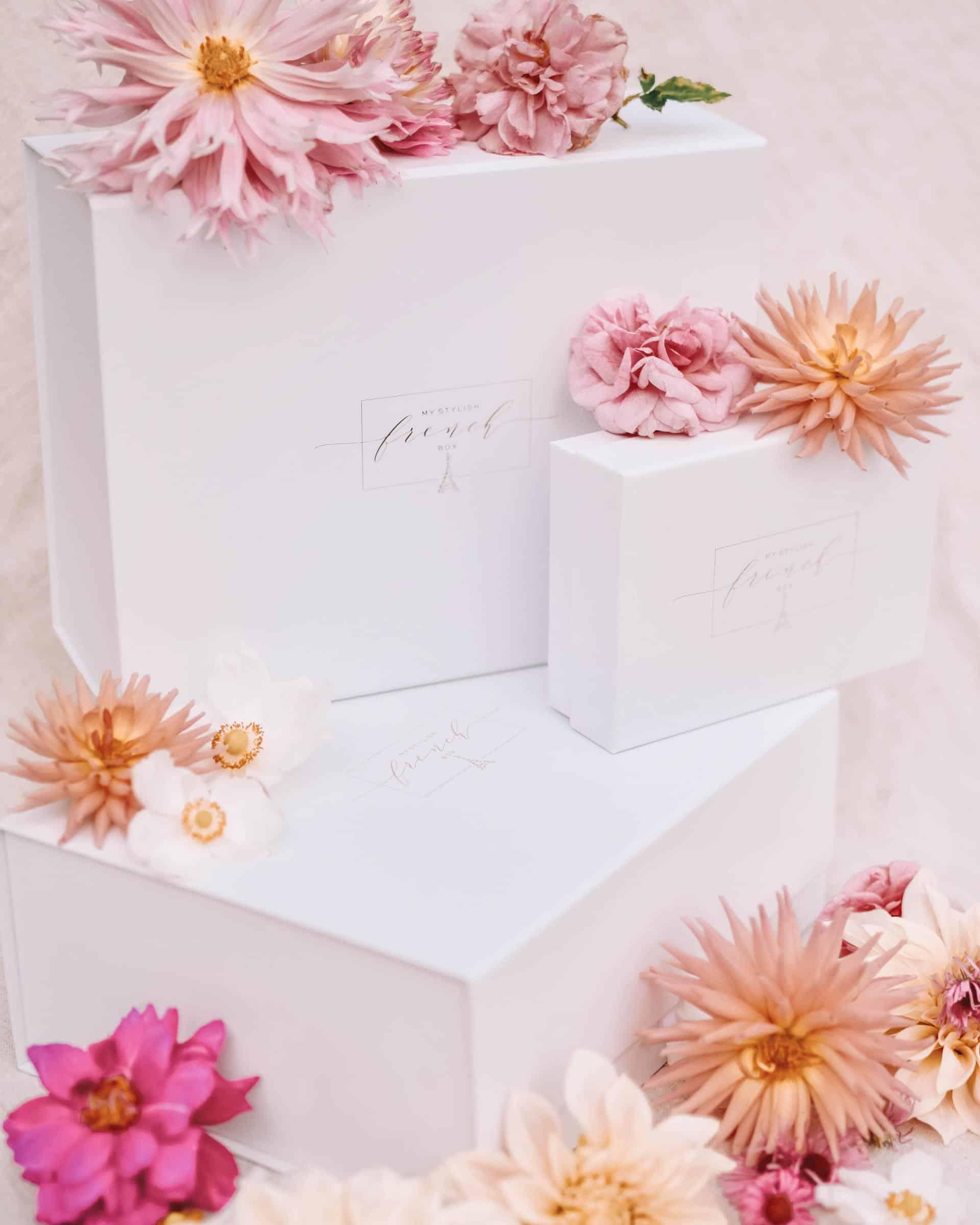 Stylish French Box