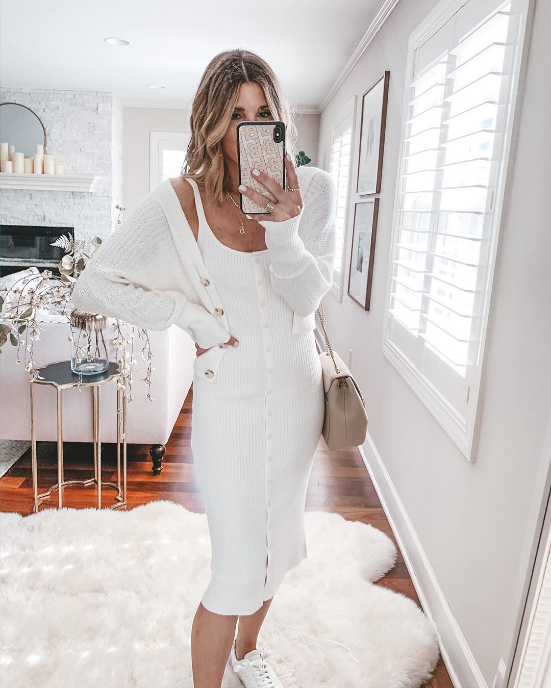 The Best All White Outfit Ideas • Petite in Paris
