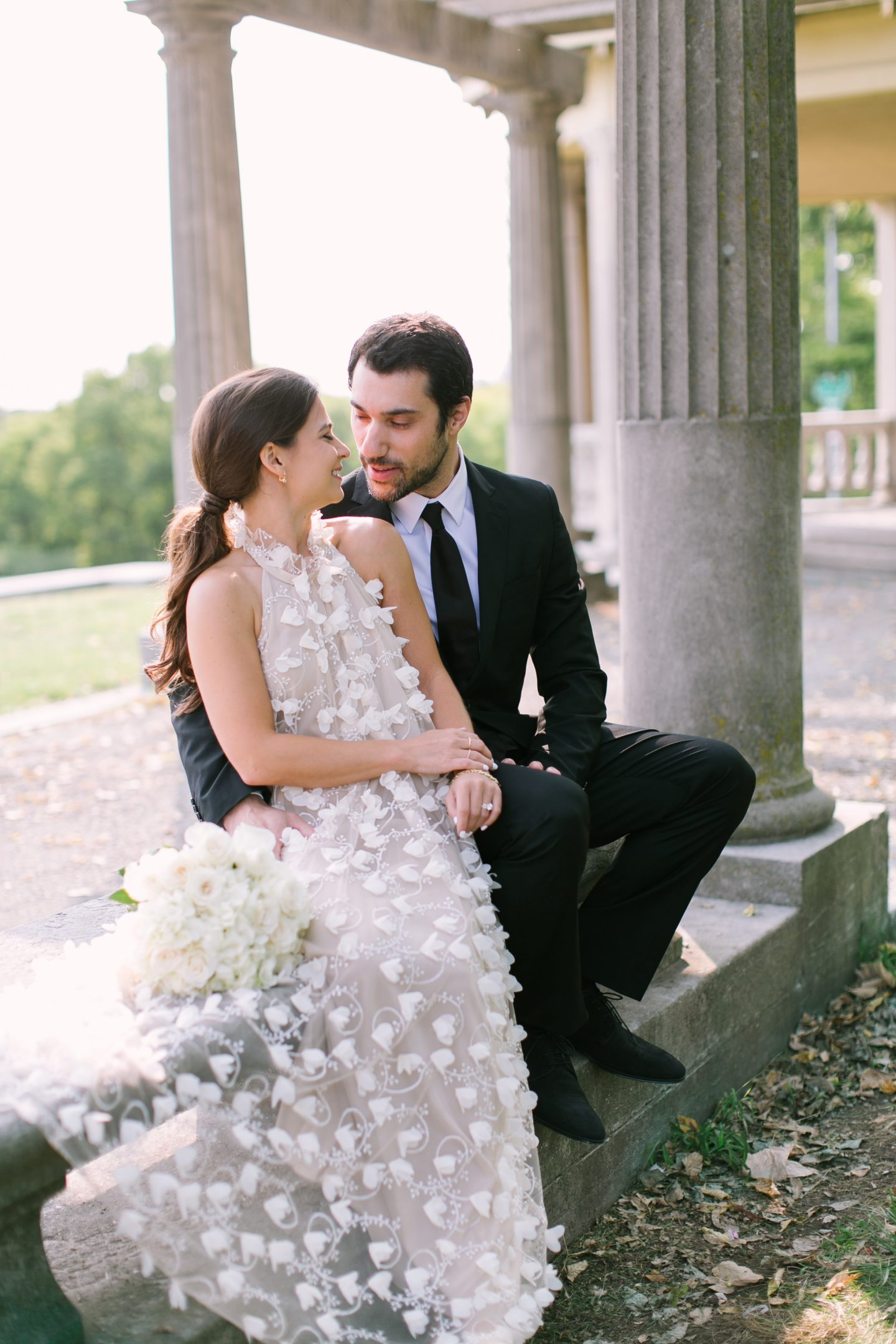 The Concourse Kessler Park Wedding location