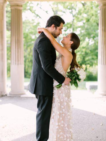 wedding locations in kansas city Kessler Park