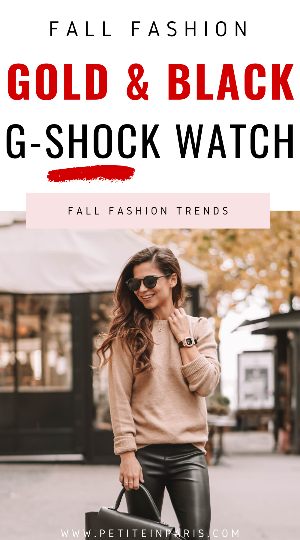 Learn more at gshock.com