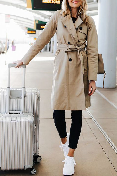 The Burberry Trench Coat My Honest, Most Popular Burberry Trench Coat