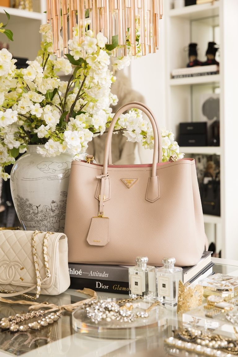 Where to buy preloved designer handbags