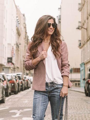 Where to buy petite fashion in Paris