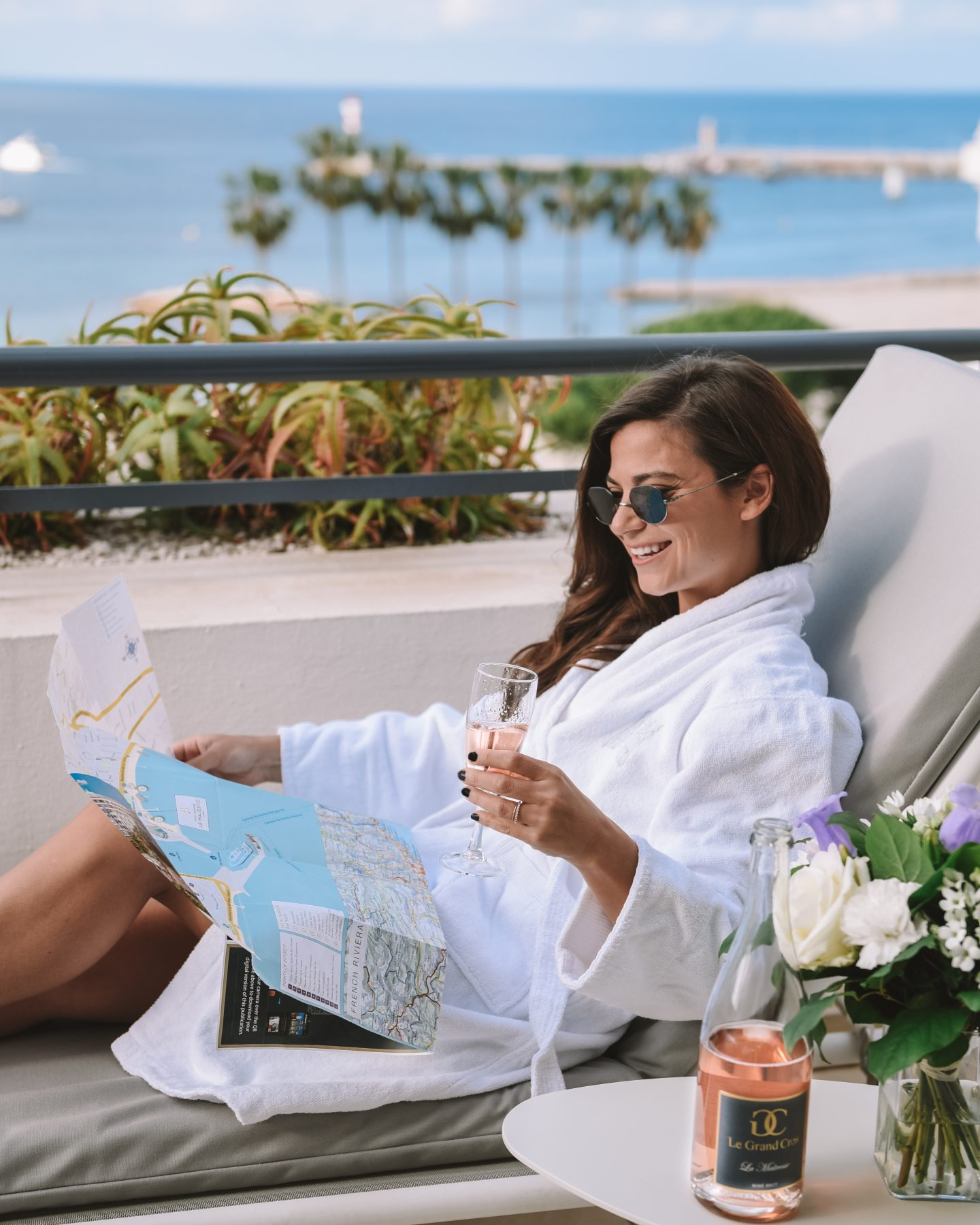 Hotel Majestic Barriere Cannes Experience