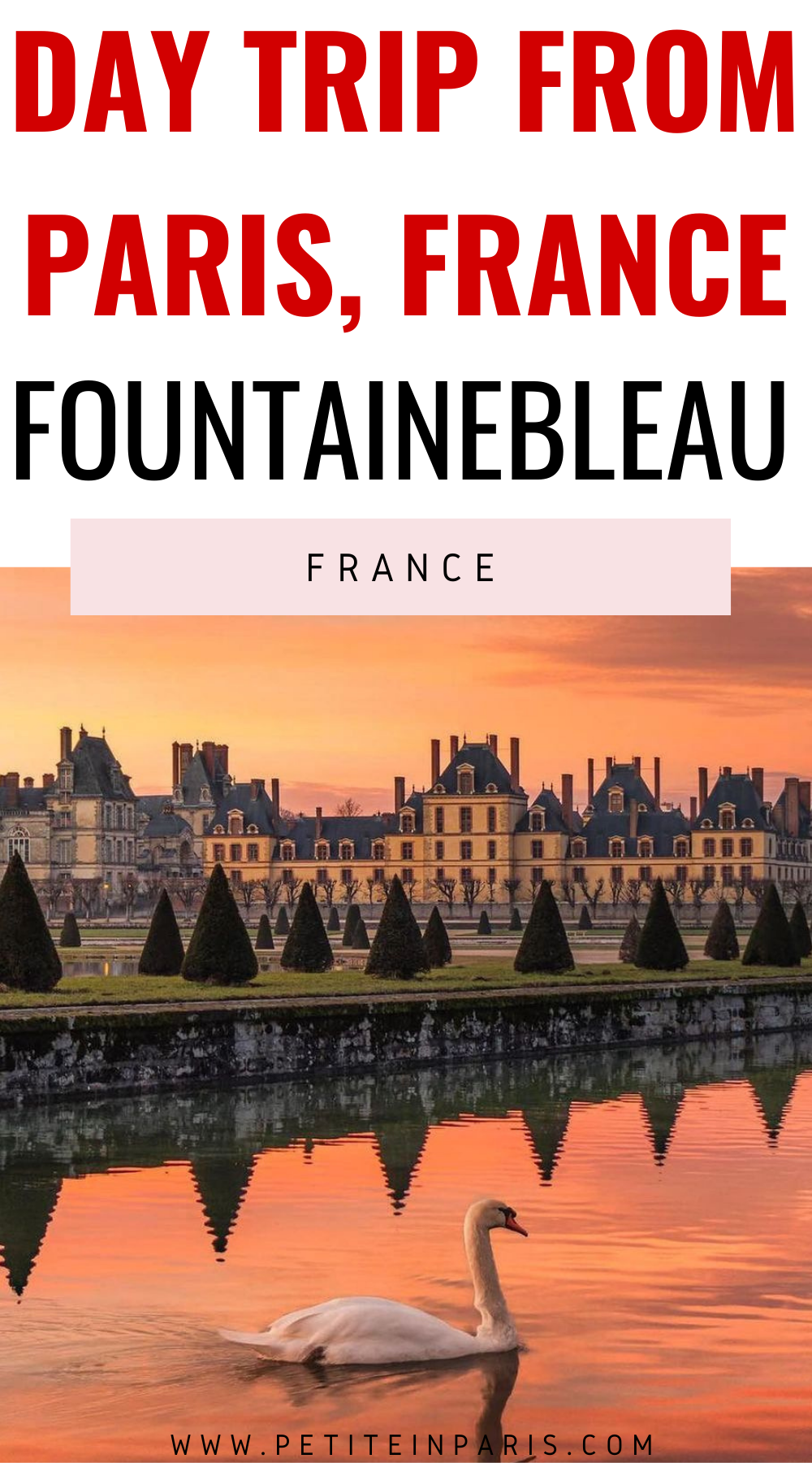 Fontainebleau france worth visiting