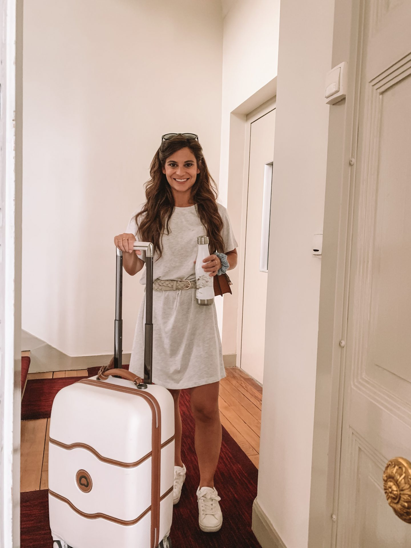 What to pack to Fontainebleau
