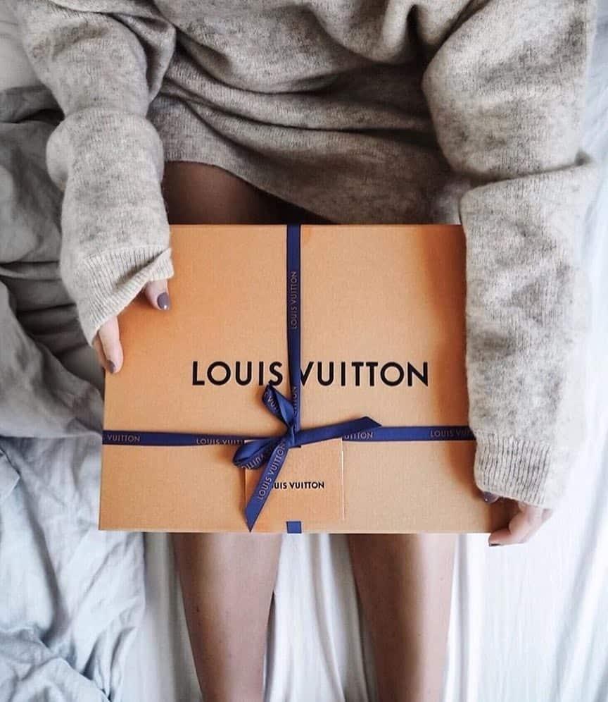 Louis Vuitton Gift