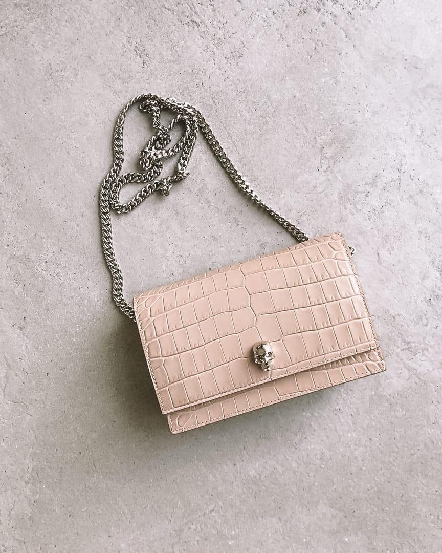 Alexander mcqueen bag designer handbag under 1k